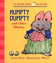 Humpty Dumpty: And Other Rhymes