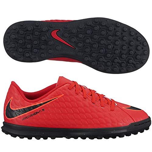 Nike Hypervenom X Phade III TF JR 852585 616, Scarpe da Ginnastica Unisex-Adulto, Mehrfarbig Indigo 001, 37.5 EU