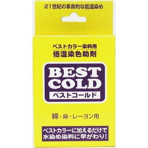 ESTCOLD ベストコールド 綿 麻 レーヨン用 低温染色助剤