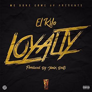Loyalty (Radio Release)