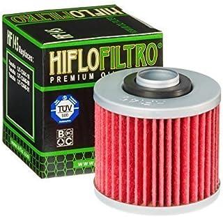 Ölfilter Hiflo passend für Yamaha XV125 VIRAGO XV125 1997 2002