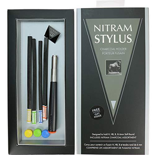 Nitram 700334 Kohle