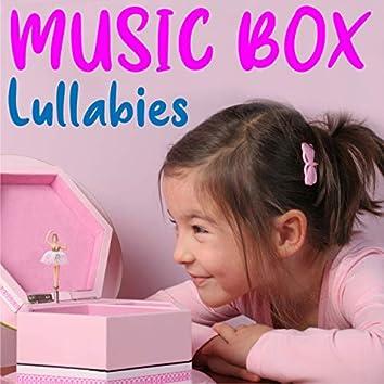 #Music Box Lullabies (Soft Children's Music for Bedtime)