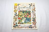 Autumn Story (Brambly Hedge Books)