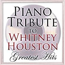 Piano Tribute to Whitney Houston's G.H. by Various Artists (2012-05-21)