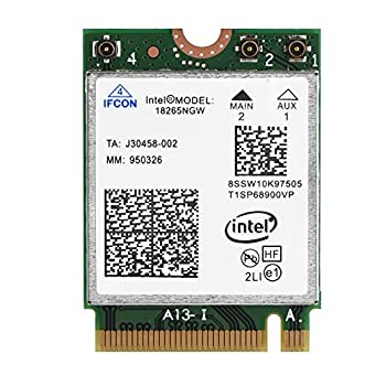 wireless card for acer laptop