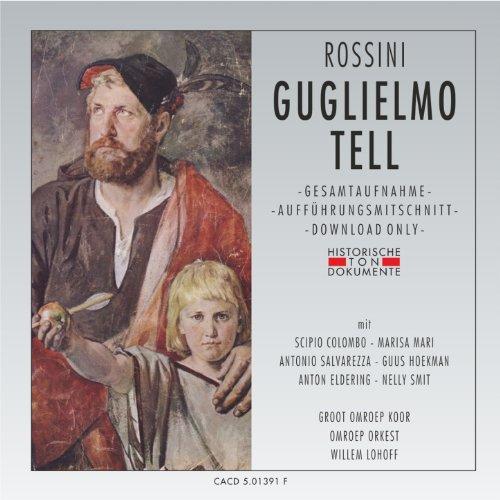 Guglielmo Tell (Wilhelm Tell): Zweiter Akt - Allor che scorre de'forti