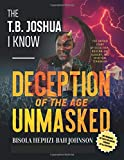 Photo Gallery the t.b. joshua i know: my memoir of the synagogue  church  of all nations