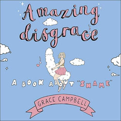 Amazing Disgrace cover art