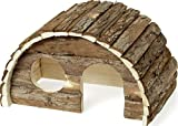 Karlie 84369 Maison pour rongeur en bois Sam 3 dimensions disponibles
