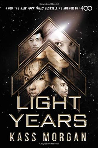 Light Years (LIGHT YEARS, 1)