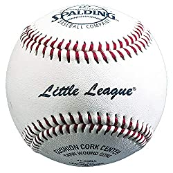 ImGE: Spalding Little League Baseball