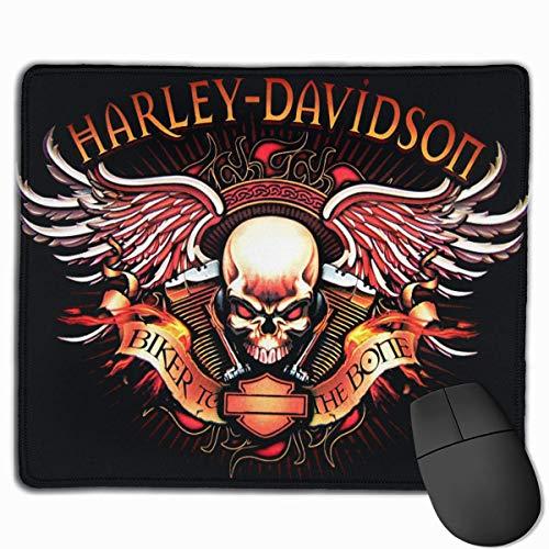 Tappetino per mouse con disegni Tappetino per mouse da gioco Harley Davidson Mousepad Gomma naturale! 6