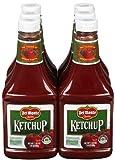 Del Monte Ketchup - 24 oz - 6 pk