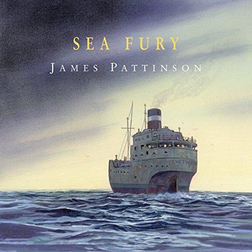 Sea Fury cover art