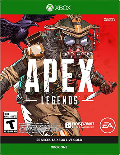 Apex Legends – Xbox One – Bloodhound Edition – Standard Edition – Xbox One