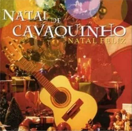 Natal De Cavaquinho - Natal De Cavaquinho [CD]