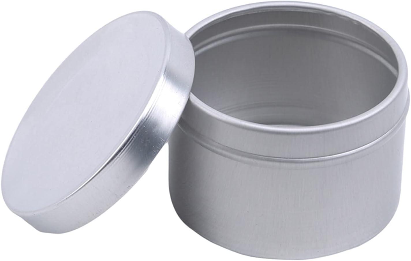 JSJJQAZ Storage Tank 1 Piece Max 69% OFF cans Tea Cheap bargain Coffee Sealed Box