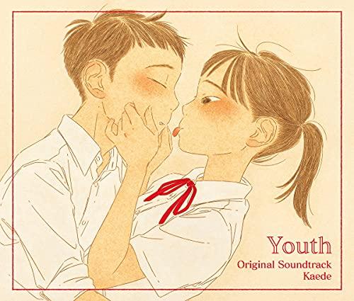 Youth - Original Soundtrack (初回生産限定盤) [CD+Blu-ray Disc]