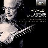 Vivaldi: Cello Sonatas 2-CD - aap Ter Linden