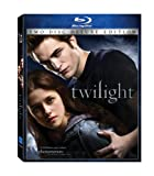 Twilight (Two-Disc Deluxe Edition) [Blu-ray]