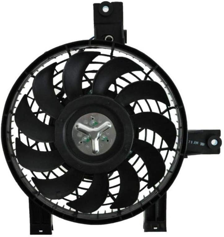 SarahQ A C Directly managed store Air Conditioning Fan 1998-2002 Condenser favorite for Cooling