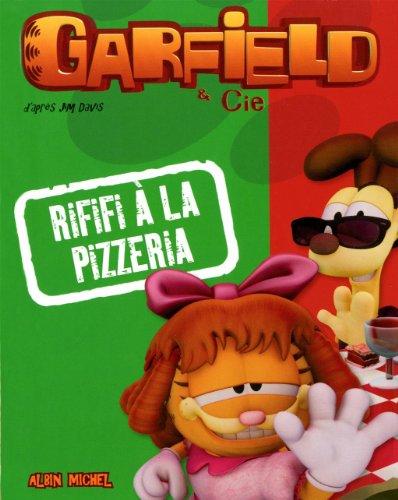 Rififi à la pizzeria
