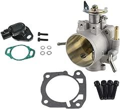 70mm Throttle Body with TPS Sensor for Honda B/D/H/F-Series Civic Prelude Accord Acura Integra