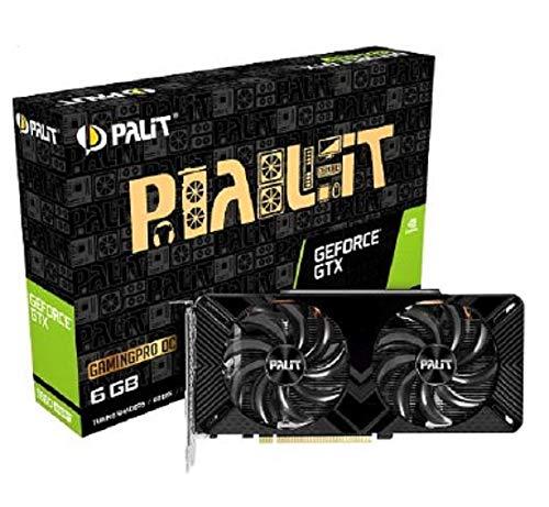 Palit GeForce GTX 1660 Super Gaming Pro Overclocked, 131574