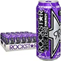 24-Count Rockstar Pure Grape Energy Drink