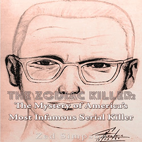The Zodiac Killer cover art