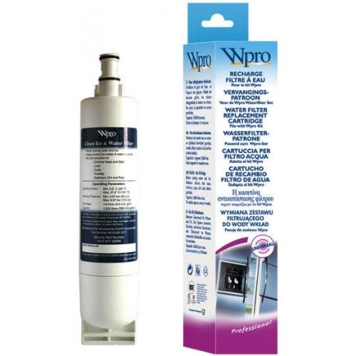 Kemflo Wasserfilter für Kühlschrank mit Kühlfach im amerikanischen Stil (passt in Gitter), Whirlpool-Qualität