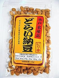 ドライ納豆 80g ピリ辛 2袋セット お試し