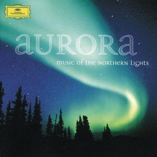 Aurora - Music of the Northern Lights - Orchestermusik von Grieg - Alfvén - Sibelius - Halvorsen - Järnefelt - Stenhammar - Nielsen - Wirén - Larsson - Rautavaara - Lumbye