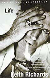 Life, by Keith Richards
