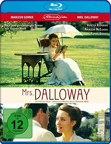 Mrs. Dalloway [Blu-ray]