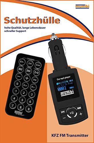 USB FM-Transmitter - 2