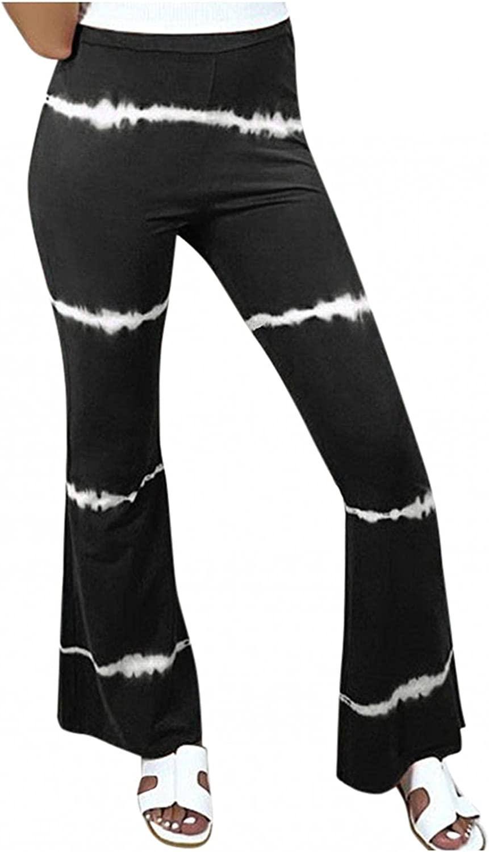 RNTOP Women Floral Print Tightness Cotton Linen Trousers Pocket Pants, Capri Cotton Pants Baggy Trousers Loose Wide Leg