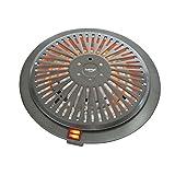 Habitex 9310r351–Brasero électrique E351