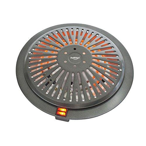 Habitex 9310R351-Braciere E351 Elettrico
