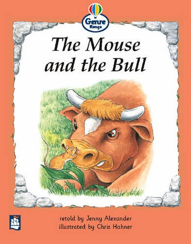 TGenre Range: Begginner Readers: he Mouse & the Bull (Pack of Six)