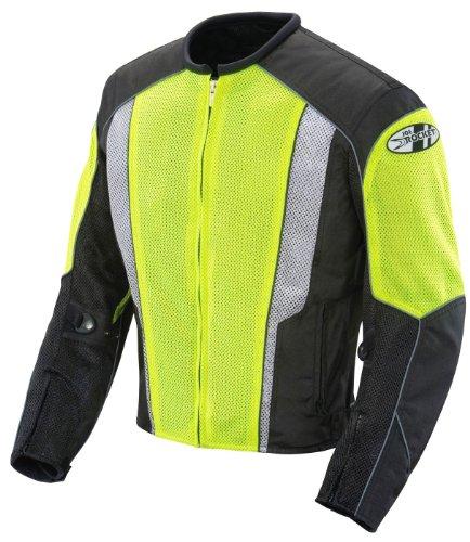 Joe Rocket Hi-Viz jacket