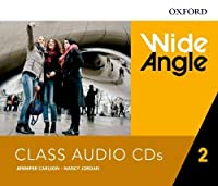 Wide Angle: Level 2: Class Audio CDs