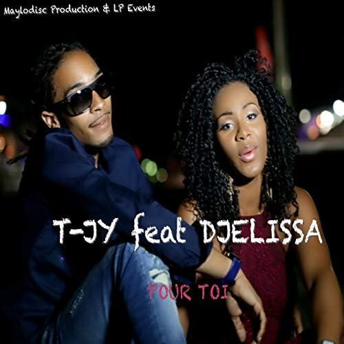 T-Jy feat. Djelissa