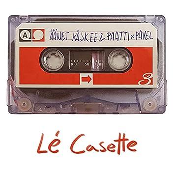 Lé Casette