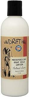 Windrift Hill Moisturizing Goat's Milk Lotion