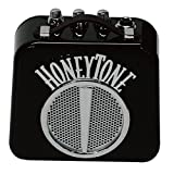 Danelectro Honeytone N-10 Mini - Combo de guitarra, color negro