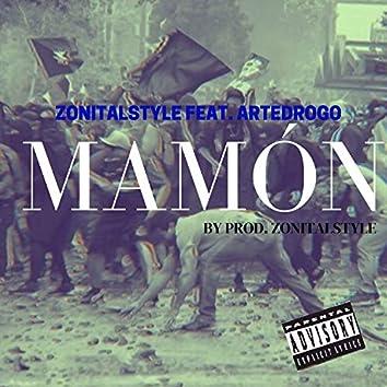 Mamón (feat. Arte Drogo)