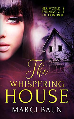 The Whispering House (English Edition) eBook: Baun, Marci: Amazon ...
