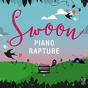 Swoon – Piano Rapture